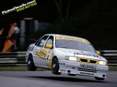 Touring Car Legeneds (ITV) - Hope it comes out on DVD