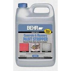 Speaking, opinion, Behr concrete stripper agree