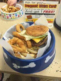 10 Best Fries in SC - Joey Doggs - Surfside Beach, SC