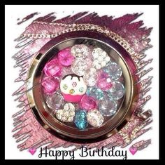 Need something special for a birthday?  www.MaryLacher.OrigamiOwl.com  Designer Mentor #38000