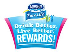 Collect points to redeem for coupons, gift cards and more! Visit nestlepureliferewards.com #nestle #water #drinkwater #purelife #pureliferewards #rewards #freestuff #earn #giftcards #universalstudios #water #amazon #joinnow