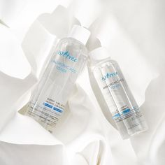 Need a little refreshment to light up your day, and your skin? Isntree Hyaluronic Acid Toner is the one-fits-all solution when it comes to refreshing and hydrating. It tones and moisturizes your skin - works like a miracle!! Hydrating Toner, K Beauty Routine, Humectant, Best Toner, Cosrx, Mineral Oil, Korean Skincare, Hyaluronic Acid