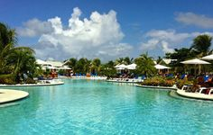 The Grand Turk Cruise Center can be a great place for the day. But why not explore Grand Turk instead?