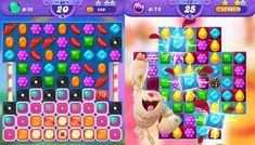 10+ mejores imágenes de Candy Crush | moviles nuevos, saga