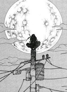 Itachi Uchiha Naruto Shippuden, Madara Uchiha, Boruto, Anime Naruto, Naruto Art, Kakashi Drawing, Naruto Drawings, Akatsuki, Manga Art