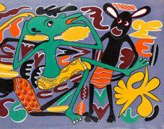George Lilanga — Haloo ile safari tutaemd