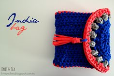 INDIA BAG knitandtea.blogspot.com.es