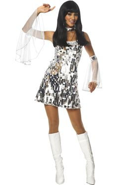 Disco Outfit Ideas Picture disco outfits party disco outfit fashion 38 ideas for Disco Outfit Ideas. Here is Disco Outfit Ideas Picture for you. Disco Outfit Ideas disco outfits 54 super ideas for party disco outfit Disco Outf. 1960s Costumes, 70s Costume, Hippie Costume, Costume Dress, 70s Disco Outfit, 70s Party Outfit, 1970s Fancy Dress, Disco Fancy Dress, 70s Outfits