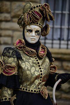 Venice Carnival, Venetian mask. For more great pins go to @KaseyBelleFox