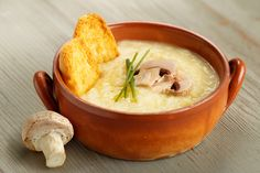 This creamy flavor filled soup is nothing like that stuff in the can.   In a large saucepan on medium heat, melt the butter. Add the garlic and onions and saute for about 3-5 minutes until soft. Take care not to burn the garlic. Add the mushrooms, salt, pepper and lemon juice and continue to […]