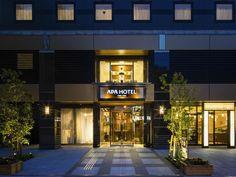 Booking.com: APA Hotel Hanzomon Hirakawacho , Tokio, Japan  - 2614 Gästebewertungen . Buchen Sie jetzt Ihr Hotel!