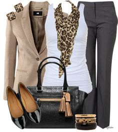 """School Days #122"" by angkclaxton on Polyvore"