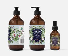 Hair and skin care products are significant components of our daily routine, and taking a holistic approach means treating our bodies, people, and the earth well. These 13 natural and organic hair and beauty brands help us stay true to our values, and feel beautiful while doing so.