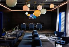 Elle Decor Grand Hotel - The Open House - Picture gallery