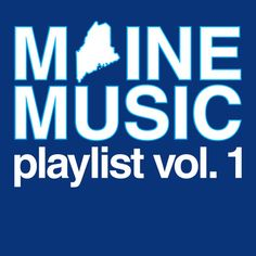 FREE MUSIC from Maine!