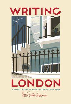 Paul Rogers - Writing London