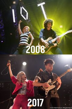 Hay and Tay Boy Music, Music Love, Music Is Life, Emo Bands, Music Bands, Paramore Wallpaper, Indie, Paramore Hayley Williams, Taylor York