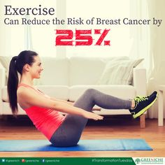 How much excercise  do you do on a daily basis?  #Greeniche #Health #PassionforLife #TransformatioTuesday