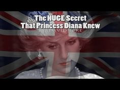 Murdering reptiles known as the Royal Family of England and what princess Diana discovered about them. Some people may find this totally. Prince Phillip, Prince Charles, Lady Diana, Dodi Al Fayed, Diana Funeral, Ver Youtube, Duchess Of Cornwall, British Monarchy, Diana Spencer