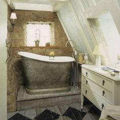 Kate Winslet's English cottage in The Holiday