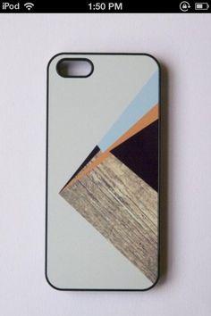 It's a iPod case