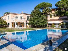 Se vende impressionante mansión de lujo con un gran terreno y fabulosas vistas al mar a poca distancia del puerto y la playa de Sant Feliu de Guíxols