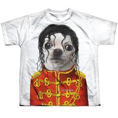 Kids Pets Rock/Pop T Shirt