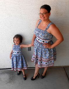 Ginger Dimples: Sis BABOOM! Jamie and Marissa
