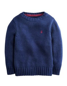 """#Joules """"Wallace"""" - € 27,95 - Wikimo Kindermode, Kinder Pullover, navy by Tom Joule 