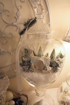 top-18-shabby-chic-christmas-decor-ideas-cheap-easy-interior-party-design-project (6)