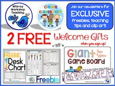 FREE sight words game board and vowels desk strips Teaching Phonics, Teaching Aids, Teaching Reading, Teaching Tools, Teaching Kindergarten, Sight Word Games, Sight Words, Early Literacy, Literacy Centers