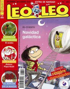 LEO LEO nº 303 (decembro 2013-xaneiro 2014)