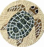 Image result for Turtle Small Mosaic Table Patterns for Free