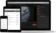 Remark - Enterprise-grade Video Collaboration, Review, and Approval Online Video, Collaboration, Tools, Play, Appliance