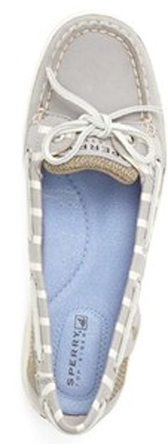 striped Sperry boat shoes http://rstyle.me/n/kbd8vr9te