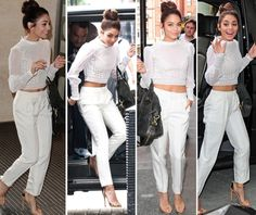 Style Guide CT: Vanessa Hudgens Style Triumph in London, July 2013