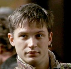 Tom Hardy in Elizabeth The Virgin Queen - there's nothing about that description that isn't sexy