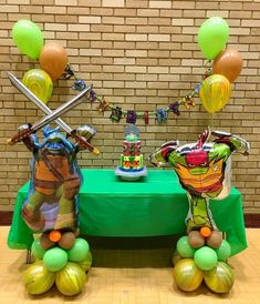 Balloon Blooms is a balloon decorating company. If you're looking for creative balloon decorations in Cardiff or Pontypridd, give me a call today. Ninja Turtle Balloons, Superhero Balloons, Ninja Turtles, Balloon Flowers, Balloon Bouquet, Wedding Balloons, Birthday Balloons, Balloon Company, Baby Balloon