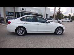 2017 BMW 3 Series Kissimmee Clermont Orlando FL S8158PL #FieldsBMW #Orlando #Florida