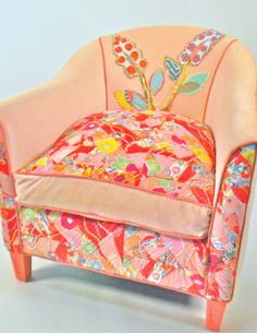 So MANY! amazing chairs on this website, but I think this one might be my favorite...