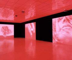 Ugo Rondinone, 2003, gallery Eva Presenhuber, Zürich (CH)