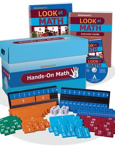 Hands on Math 2 Curriculum package #specialeducation #spedmath