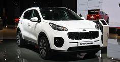 Kia Sportage (março): José Luiz Gandini, presidente da Kia no Brasil, confirmou a chegada do SUV para março. UOL Carros apurou que o motor 2.0 flex será mantido, mas recalibrado para entregar mais do que os atuais 178 cv e 20,4 kgfm de torque (etanol)