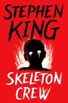 If you were already freaked out by Stephen King's horrible psyche before, then this could make things a tad worse. Scribner is releasing a ton of Stephen King classics as e-books, with minimalist cover art by Jim Tierney and art direction by Jaya Miceli. Minimalist Book, Minimalist Artwork, Book Cover Art, Book Cover Design, Cover Books, Book Design, Stephen King Novels, Steven King, Horror Books