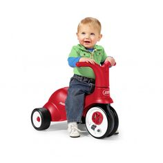 Scoot 2 Pedal™