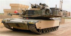 Military Army, Us Army, M1 Abrams, Combat Gear, Tank You, Military Modelling, Battle Tank, Military Photos, Military Equipment