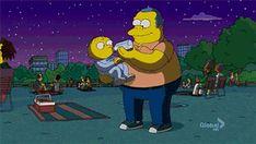 Simpsons Origins: Ralph