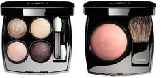 World of.. me: Chanel Collection Etats Poetiques Fall 2014