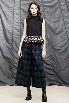 Araks Fall 2014 Ready-to-Wear - Collection - Gallery - Look 11 - Style.com