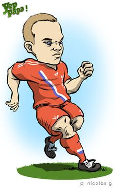 Live Vote Aleksandr Anyukov  -- Live vote --  Yep Papa! allows the viewer to share his views live on his favorite football player.